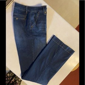 One 5 One Jeans size 12 Long